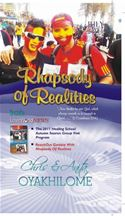 download Rhapsody of Realities July 2011 Edition book