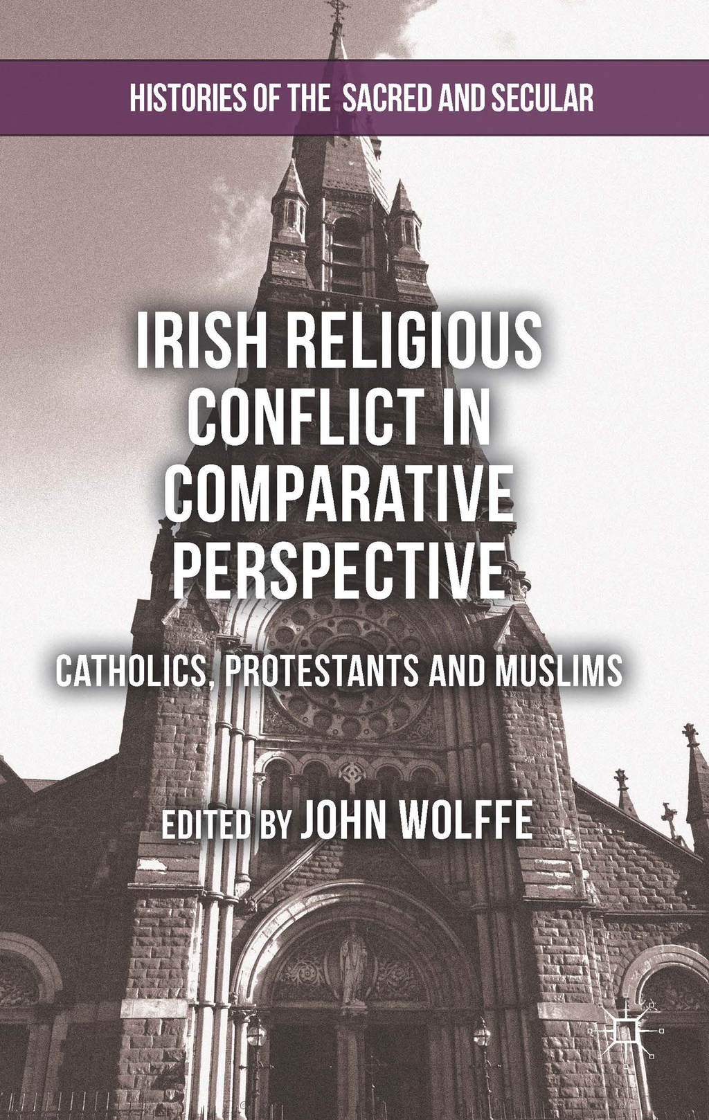 Irish Religious Conflict in Comparative Perspective Catholics,  Protestants and Muslims