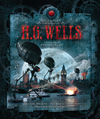 Steampunk: H.G. Wells: