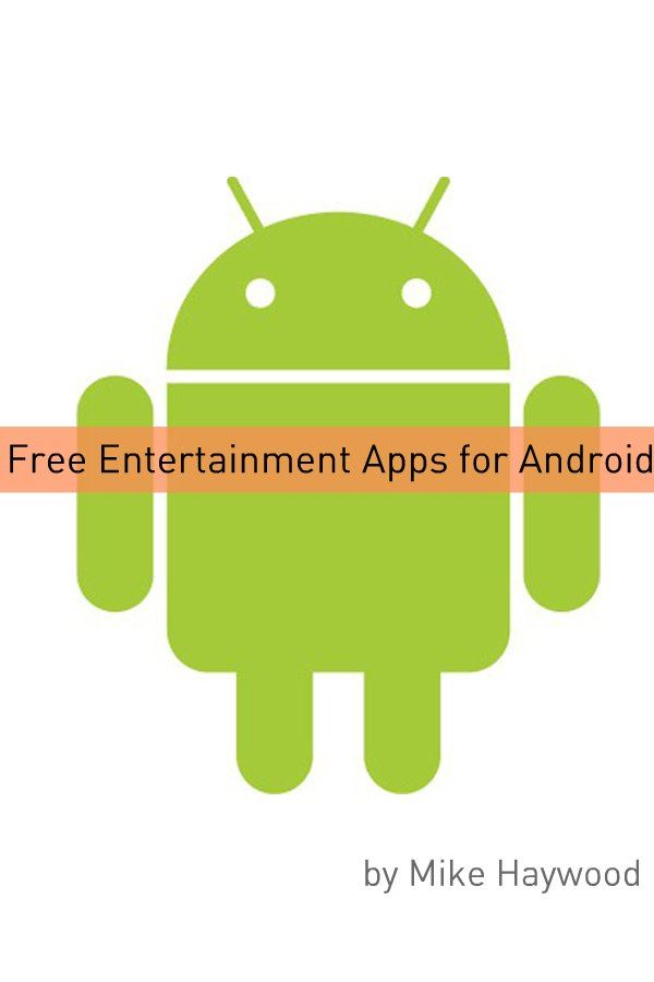 Free Entertainment Apps for Android
