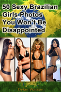 50 Sexy Brazilian Girls Photos You Wont Be Disappointed