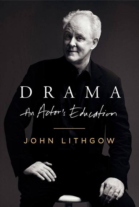 Drama By: John Lithgow