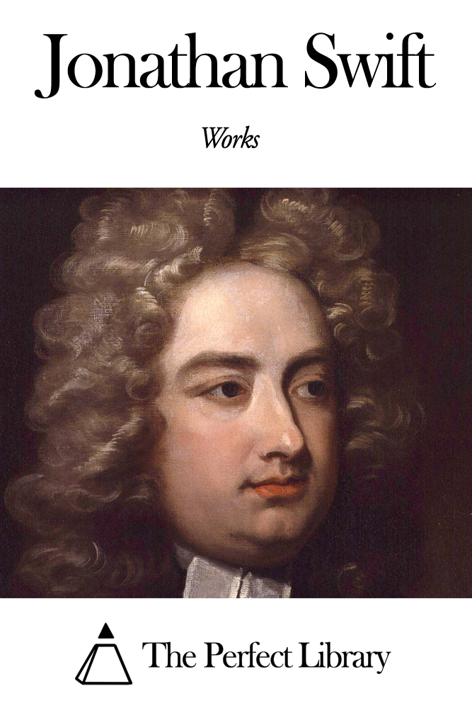 Works of Jonathan Swift