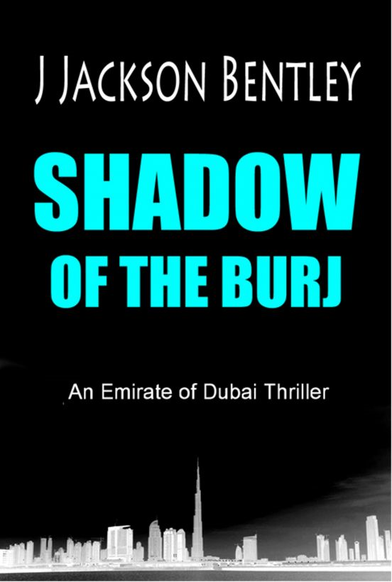 Shadow of the Burj