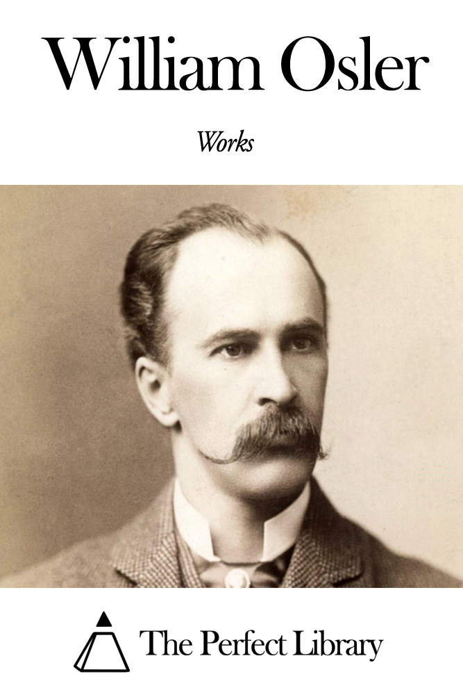Works of William Osler