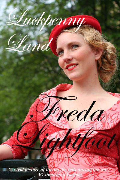 Luckpenny Land By: Freda Lightfoot