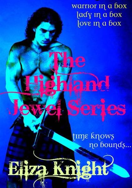 The Highland Jewel Series