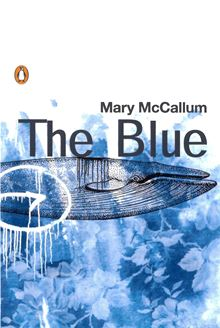 Blue ePub By Mary McCallum