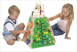An Insiders Guide To The Best Educational Toys For Your Children