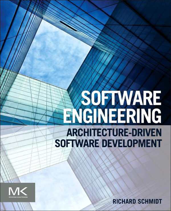 Software Engineering Architecture-driven Software Development