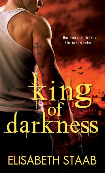 King of Darkness By: Elisabeth Staab