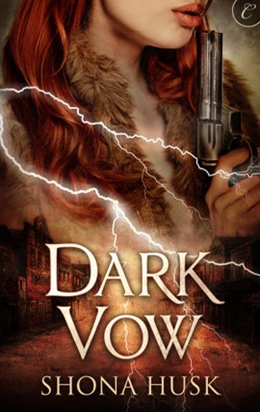 Dark Vow By: Shona Husk
