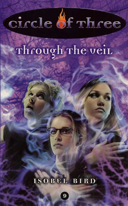 Circle of Three #9: Through the Veil