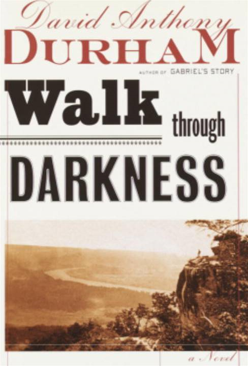 A Walk Through Darkness