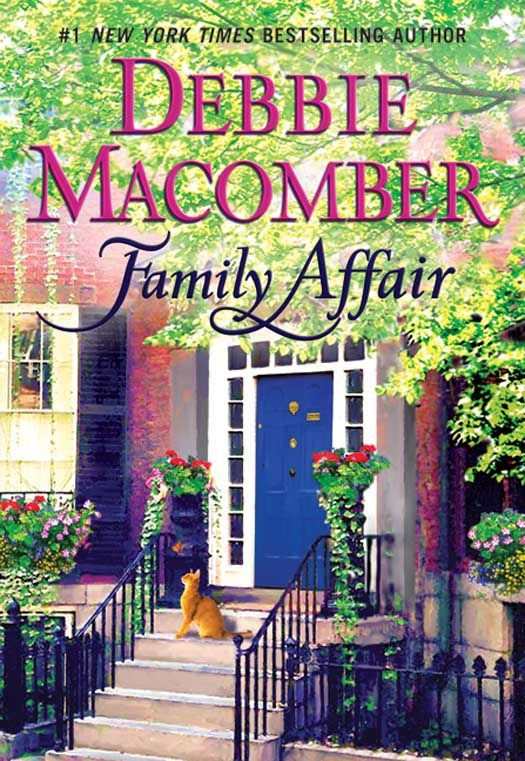 Family Affair By: Debbie Macomber