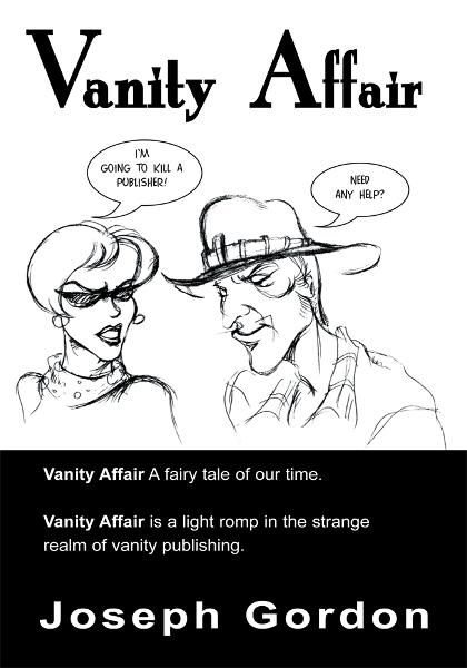 Vanity Affair By: Joseph Gordon