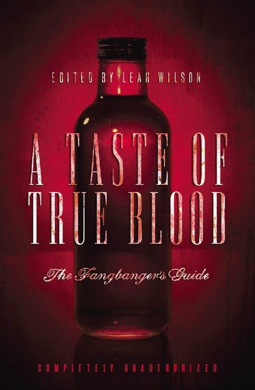 A Taste of True Blood