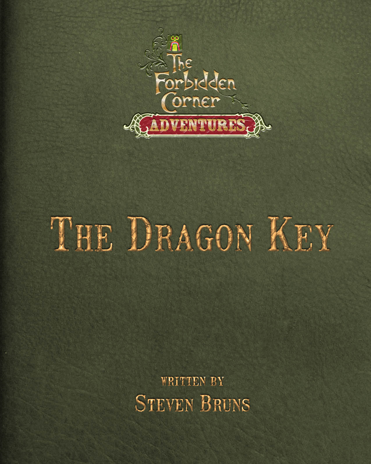 The Dragon Key