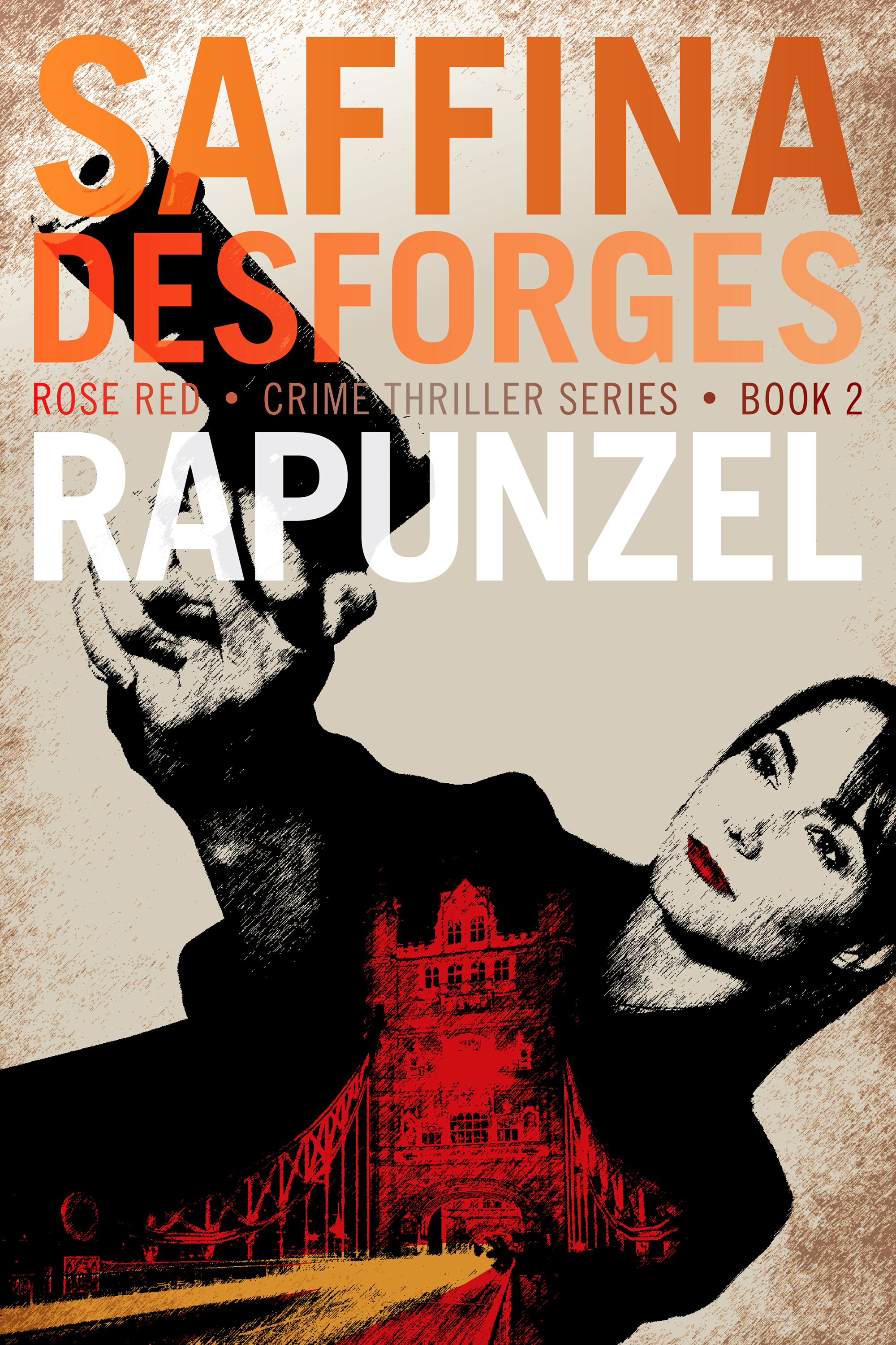 Rose Red 2: Rapunzel