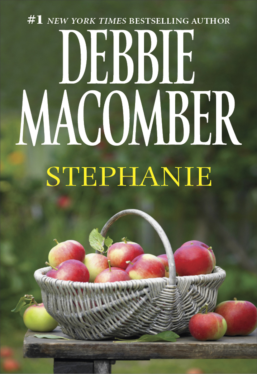 Book Cover: Stephanie