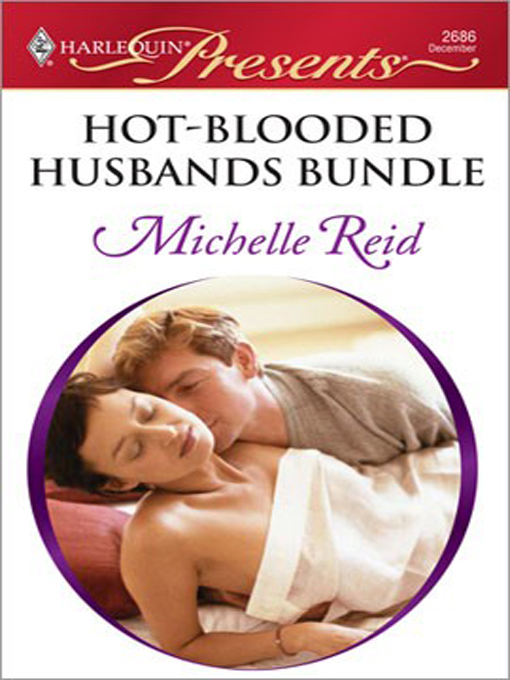Hot-Blooded Husbands Bundle