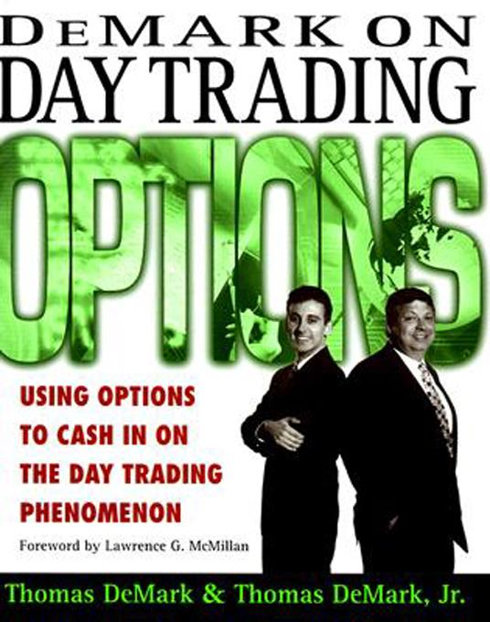 Day trading index options