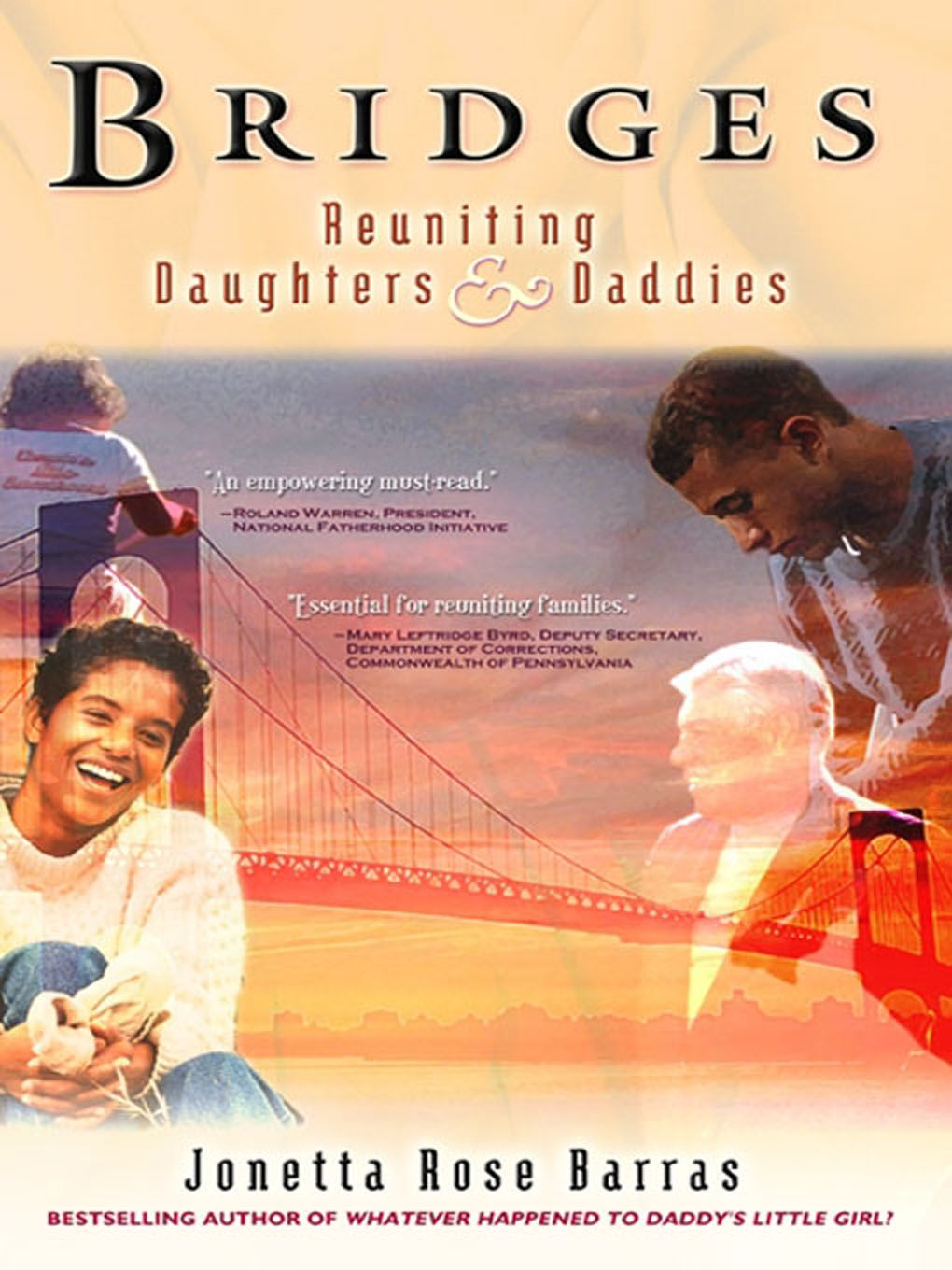 Bridges: Reuniting Daughters & Daddies