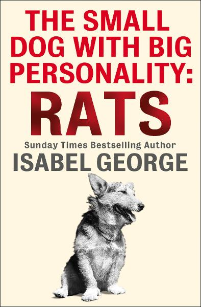 The Small Dog With A Big Personality: Rats
