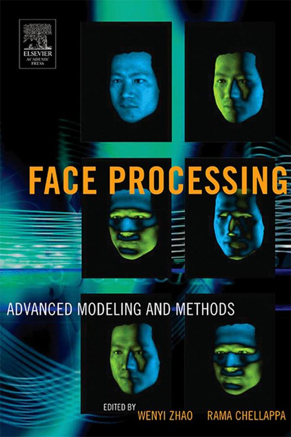 Face Processing: Advanced Modeling and Methods Advanced Modeling and Methods
