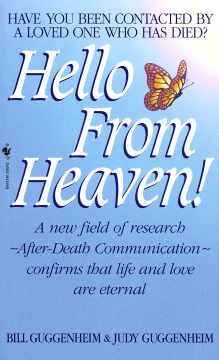 Hello from Heaven By: Bill Guggenheim,Judy Guggenheim