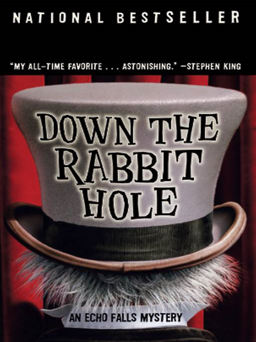 Down the Rabbit Hole By: Peter Abrahams