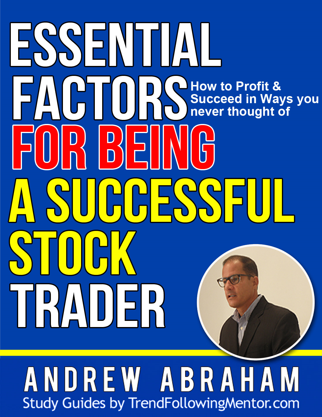 Stock Trading Mistakes- Learn to be a Better Trader
