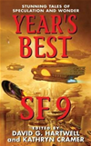 Year's Best Sf 9: