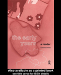 The Early Years: A Reader: