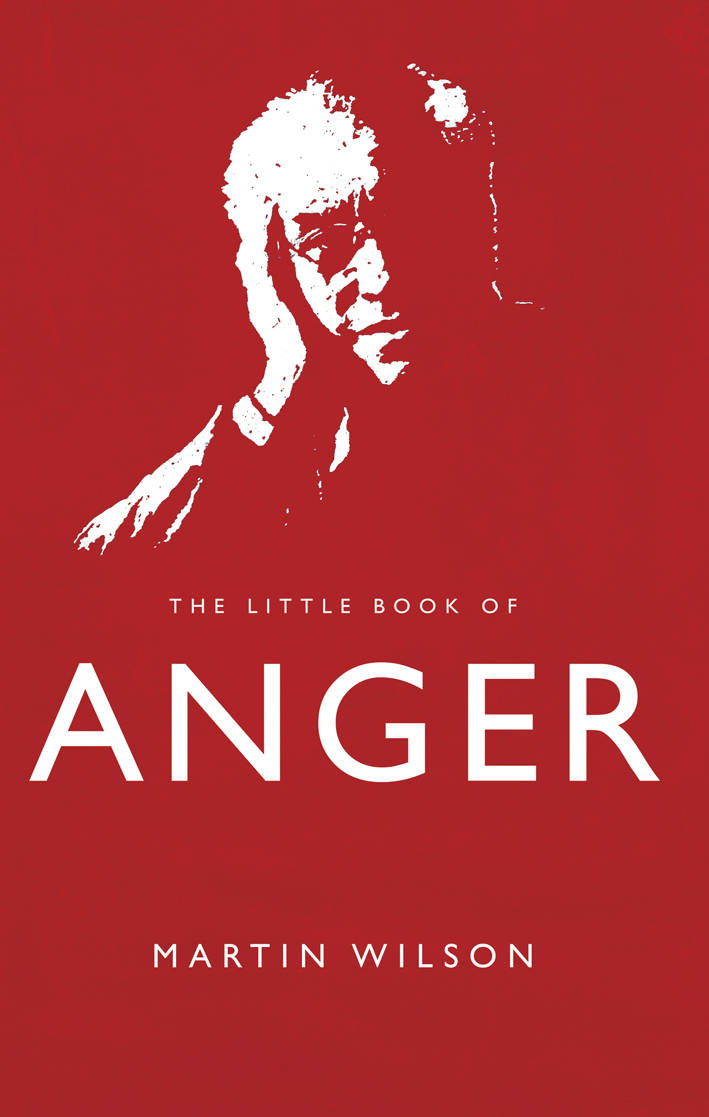 The Little Book of Anger