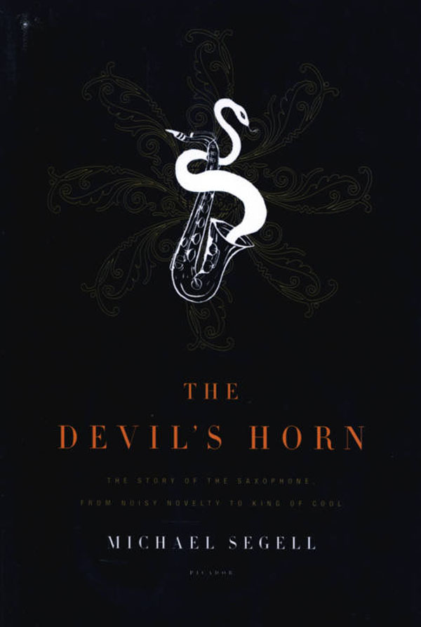 The Devil's Horn By: Michael Segell