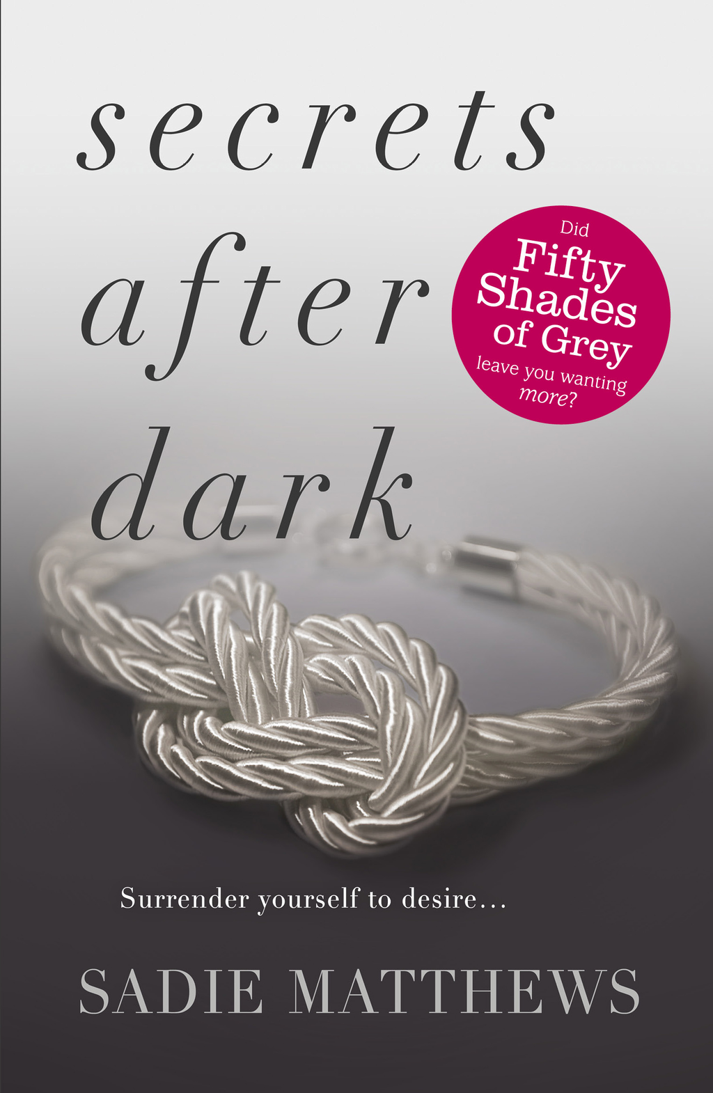 Secrets After Dark After Dark Book 2