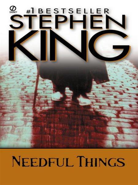 Needful Things By: Stephen King