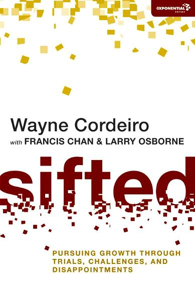 Sifted By: Wayne   Cordeiro