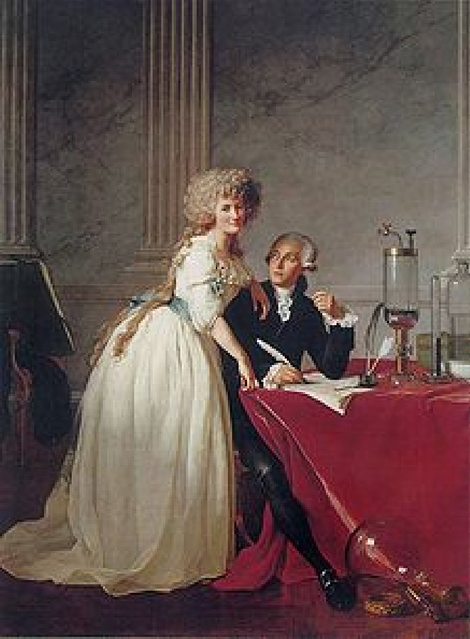 Elements of Chemistry, in a New System, Containing All the Modern Discoveries By: Antoine-Laurent de Lavoisier