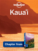 Lonely Planet Kauai: