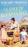 A Stick Of Blackpool Rock: