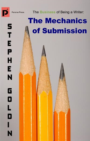 The Mechanics of Submission By: Stephen Goldin