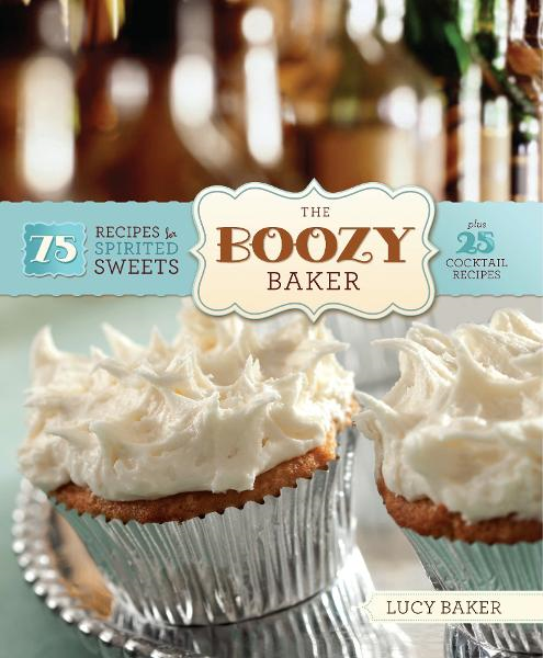 The Boozy Baker By: Lucy Baker