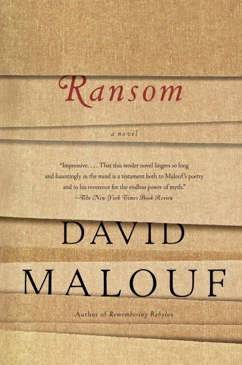 Ransom By: David Malouf