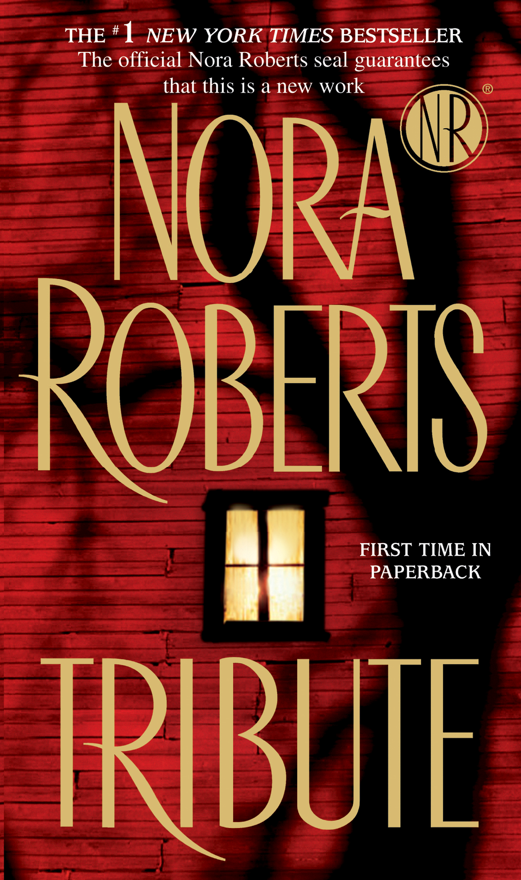Tribute By: Nora Roberts