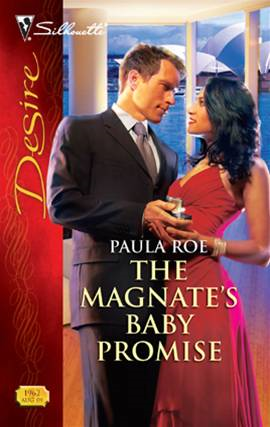 The Magnate's Baby Promise By: Paula Roe
