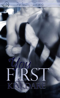 You First By: Kim Dare