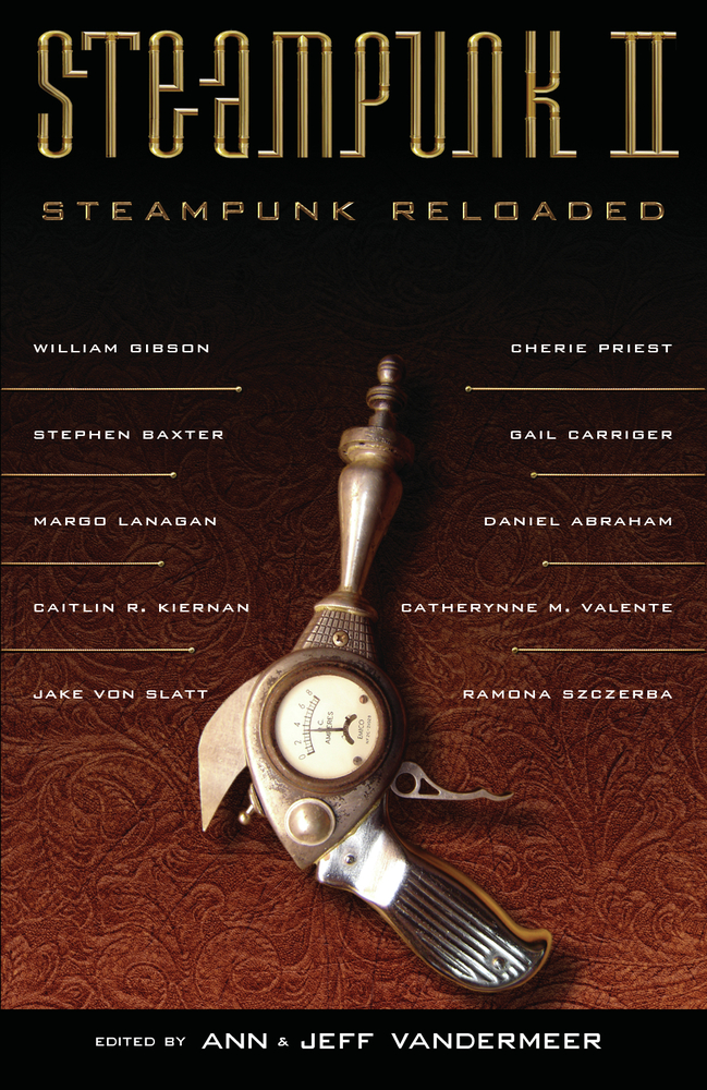 Steampunk II: Steampunk Reloaded By: