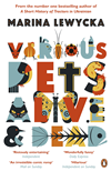 Various Pets Alive And Dead: